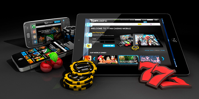 Mobile-casino