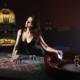 Poker Money Girl